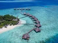 Hotel Adaaran Club Rannalhi - dovolená