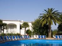 Hotelový komplex Terme Park Imperial - Last Minute a dovolená
