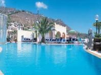 Hotel Castiglione Village & Spa - lázně