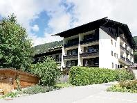 Apartmány Reichl - letní dovolená