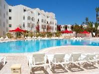 Hotel Club Djerba Les Dunes - Last Minute a dovolená