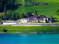 Mountain Lake Hotel Vernagt - Last Minute a dovolená
