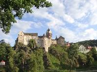 Krásy západních Čech - zájezdy