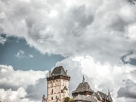 Královské hrady středních Čech - autobusem
