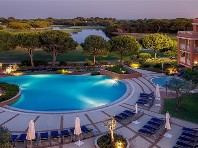 Hotel Quinta Da Marinha Golf Resort - Golf - v květnu
