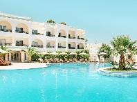 Hotel Royal Nozha Beach - Last Minute a dovolená