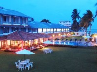 Hotel Coral Sands - hotel