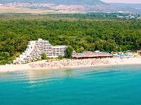 Hotel Gergana - letní dovolená