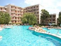 Hotel Vita Park - Last Minute a dovolená
