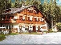 Hotel Garni Il Cirmolo - snídaně