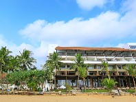 Hotel Pandanus Beach Resort and Spa - hotely