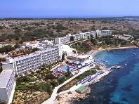 Mellieha Bay Hotel - hotel