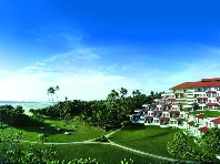 Hotel Taj Bentota Resort & Spa - Last Minute a dovolená