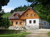 Apartmán Albrechtice v Jizerských Horách - apartmány