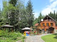 Chata Tajov - Last Minute a dovolená