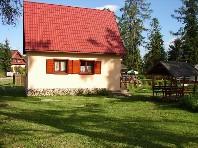 Chata Stará Lesná 5176 - Last Minute a dovolená