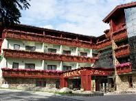 Wellness Hotel Borovica - luxusní dovolená