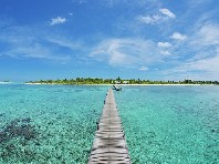 Hotel Fun Island Resort - v září
