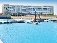 Hotel Millenium Resort Mussanah - v červnu