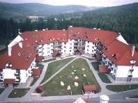 Apartmán Harrachov 1520 - apartmány