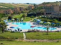 Hotel Residence Menfi Beach Resort - Last Minute a dovolená
