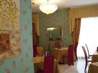 Hotel Nasco - zájezdy