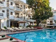 Hotel Radisson Goa Candolim All inclusive first minute