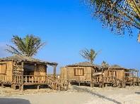 Bungalovy Souly Eco Lodge - polopenze