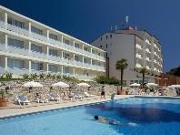 Miramar Sunny Hotel Valamar - snídaně