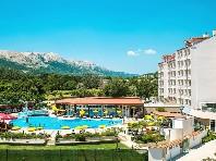Hotel Corinthia Baska Sunny Valamar - hotel