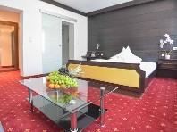 Hotel Bellevue - luxusní dovolená