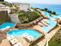 Hotel Ikos Oceania - ubytování