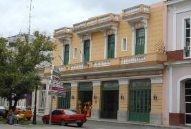 Hotel E. Velasco