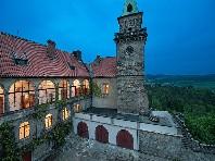 Hotel Hrubá Skála - luxusní ubytování