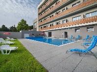 Hotel Kraskov - luxusní ubytování