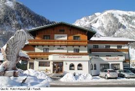 Hotel Gasthof Wasserfall