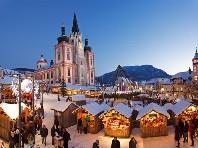 Vánoční Mariazell s průvodem čertů - zájezdy
