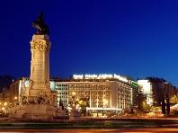 Hotel Fenix Lisboa - podzimní dovolená