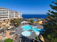 Hotel H10 Taburiente Playa - Last Minute a dovolená