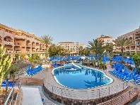 Hotel Mirador Maspalomas By Dunas - letecky all inclusive