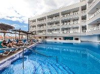 Hotel Blue Sea Lagos De Cesar - levně