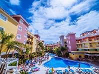 Hotel Costa Caleta - letecky all inclusive
