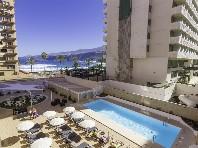 Hotel Checkin Concordia Playa - levně