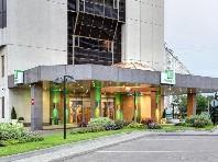 Hotel Holiday Inn Sokolniki Snídaně
