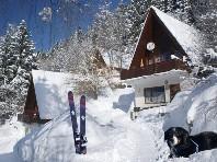 Prázdninové Domky Kleine Feriendorf - levně