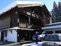 Apartmány Ferienhaus Montanara - apartmány