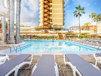 Hotel Be Live Adults Only Tenerife - hotel