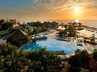 Hotel La Palma & Teneguía Princess - Last Minute a dovolená
