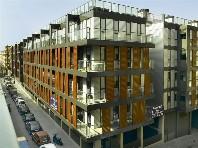 Aparthotel BCN Montjuic - ubytování v soukromí