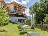 Hotel Waldheim - ubytování